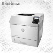 پرینتر HP-LaserJet-M604dn Printer