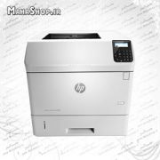 پرینتر  HP LaserJet Enterprise M605n