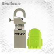 فلش  PNY 8GB Mini Hook