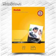 کاغذ کداک KODAK Premium Photo Paper RC Satin 270gr