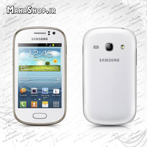 گوشي Samsung Galaxy Young S631