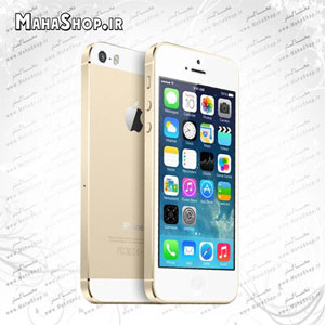 گوشي Apple iPhone 5