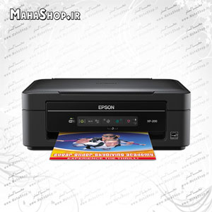پرینتر Epson Expression Home XP-200