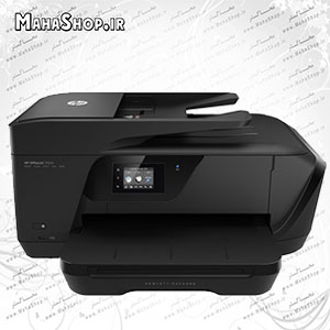 پرینتر 7510 A3 HP Officejet All-in-One