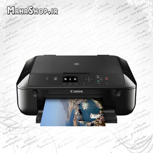 پرینتر Printer Canon PIXMA MG5740 سه کاره