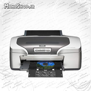 پرینتر Epson Stylus Photo R800‎